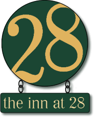 The Inn at 28 Logo